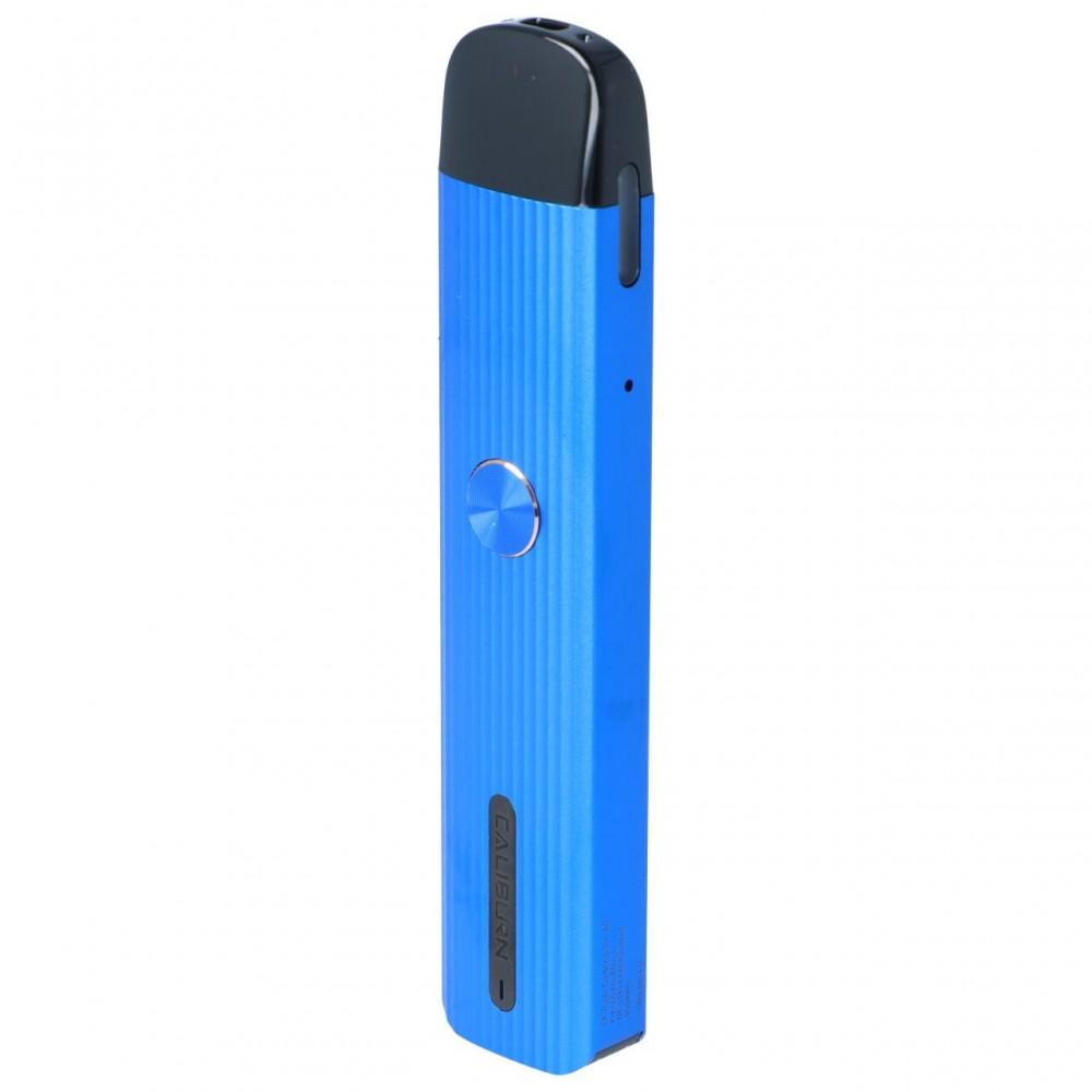 Uwell Caliburn G E-Zigaretten Set Blau