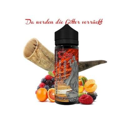 Lädla Juice Thor - Gott des Donners Aroma