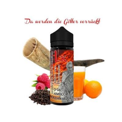 Lädla Juice Loki - Gott der Hinterlist Aroma