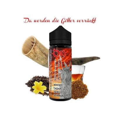 Lädla Juice Odin - Göttervater der Liebe Aroma