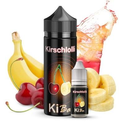 Kirschlolli Aroma KiBa Kirsche Banane