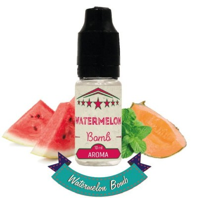 Authentic CirKus Aroma Watermelon Bomb