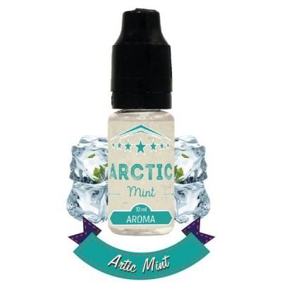 Authentic CirKus Aroma Arctic Mint