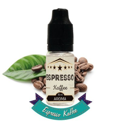 Authentic CirKus Aroma Espresso Kaffee