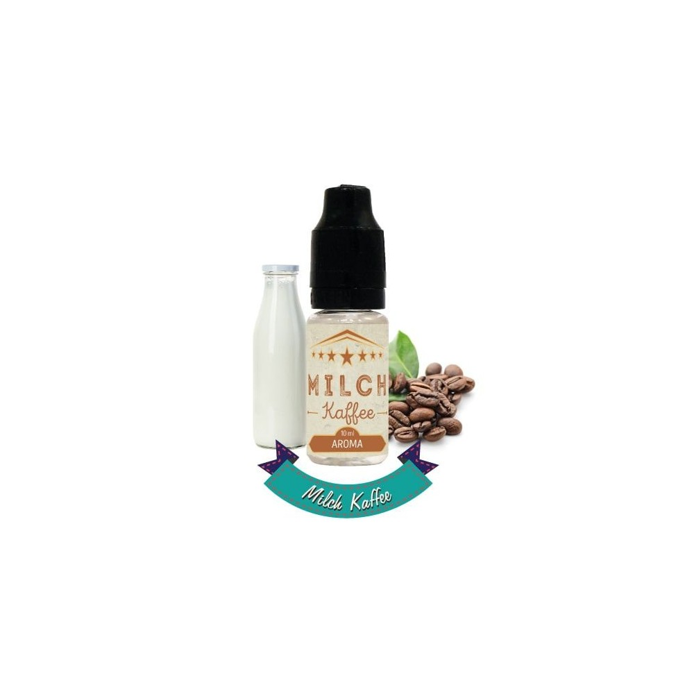 Authentic CirKus Aroma Milchkaffee
