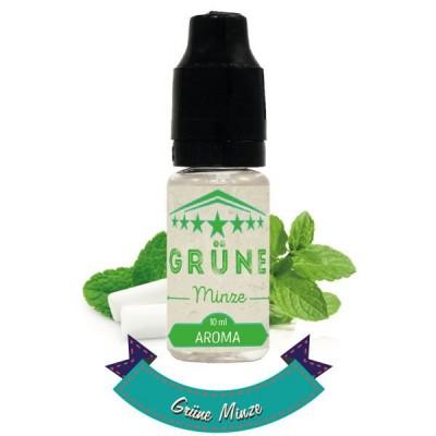 Authentic CirKus Aroma Grüne Minze