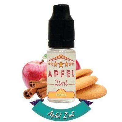 Authentic CirKus Aroma Apfel Zimt