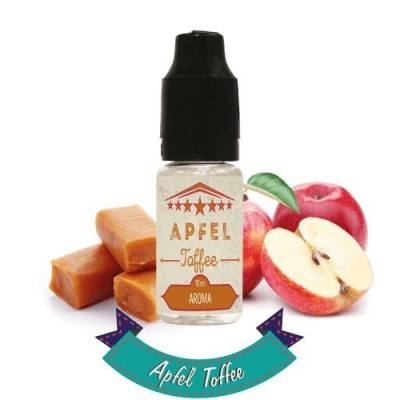 Authentic CirKus Aroma Apfel Toffee