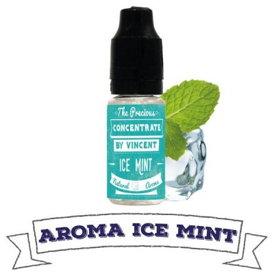 Vincent Aroma Ice Mint