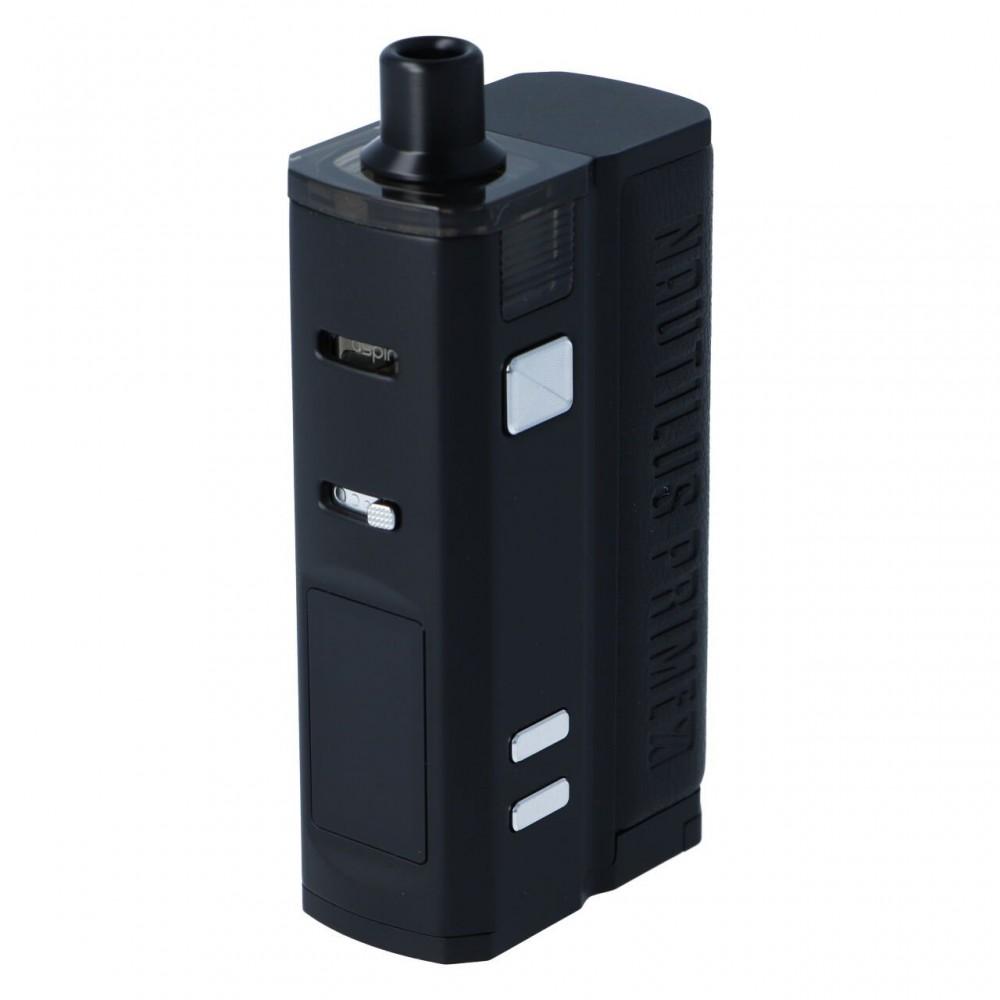 Aspire Nautilus Prime X E-Zigaretten Kit Schwarz