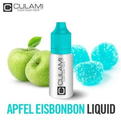 Culami Liquid Apfel Eisbonbon