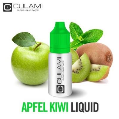Culami Liquid Apfel Kiwi