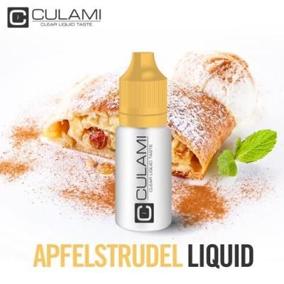 Culami Liquid Apfelstrudel