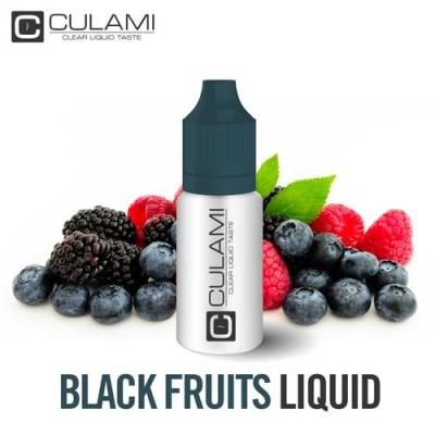 Culami Liquid Black Fruits