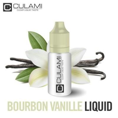Culami Liquid Bourbon Vanille