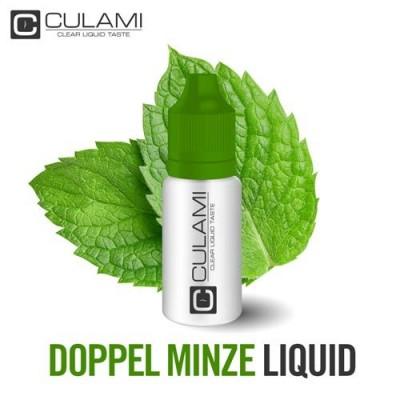 Culami Liquid Doppel Minze