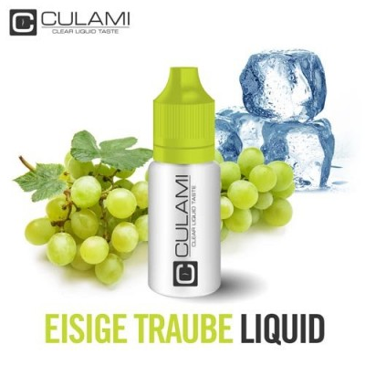 Culami Liquid Eisige Traube