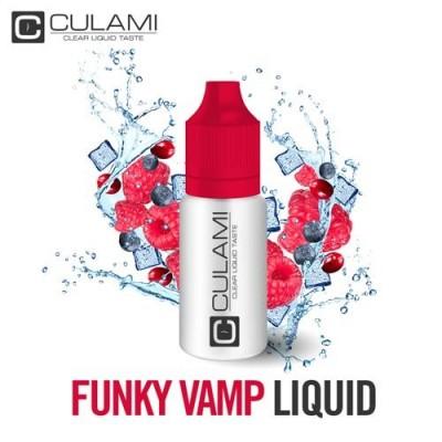 Culami Liquid Funky Vamp