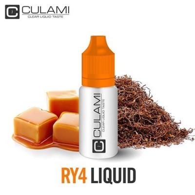 Culami Liquid RY4 Tabak