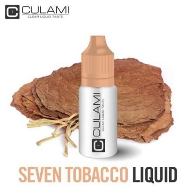 Culami Liquid Seven Tobacco