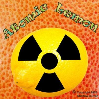 Shadow Burner Aroma Atomic Lemon (10 ml)