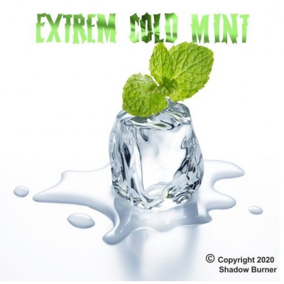 Shadow Burner Aroma Extrem Cold Mint (10 ml)