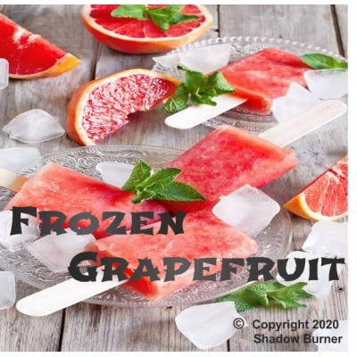 Shadow Burner Aroma Frozen Grapefruit (10 ml)