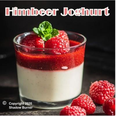Shadow Burner Aroma Himbeer Joghurt (10 ml)