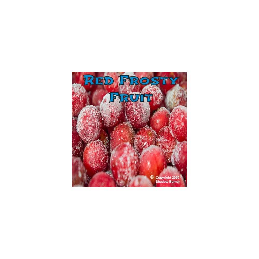Shadow Burner Aroma Red Frosty Fruit (10 ml)