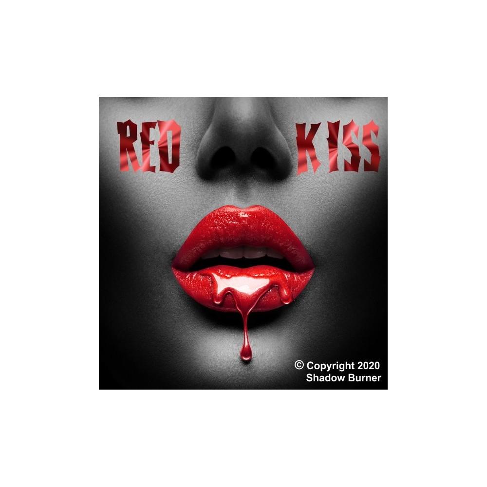 Shadow Burner Aroma Red Kiss (10 ml)