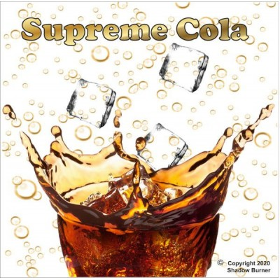 Shadow Burner Aroma Supreme Cola (10 ml)