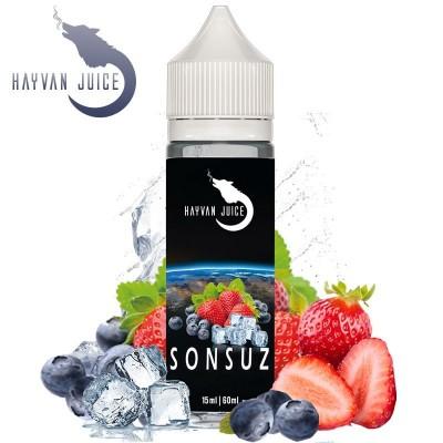 Hayvan Juice Sonsuz Aroma (10 ml)