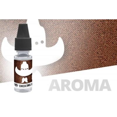 Smoking Bull Aroma Cowboy Tabak (10 ml)