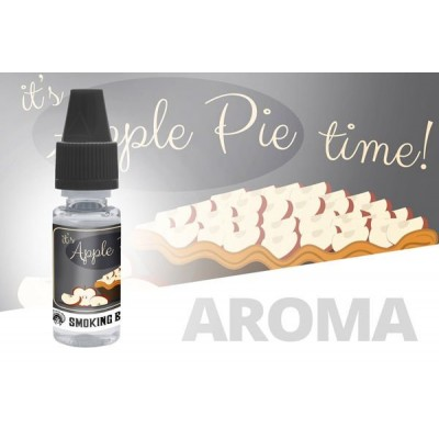 Smoking Bull Aroma It's Apple Pie (10 ml)