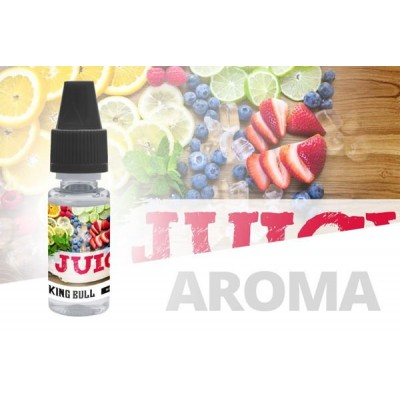 Smoking Bull Aroma Juicy (10 ml)