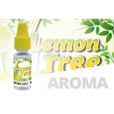 Smoking Bull Aroma Lemon Tree (10 ml)