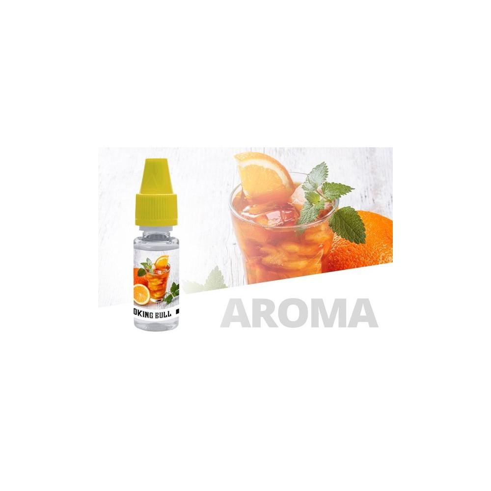 Smoking Bull Aroma Limo Flip (10 ml)