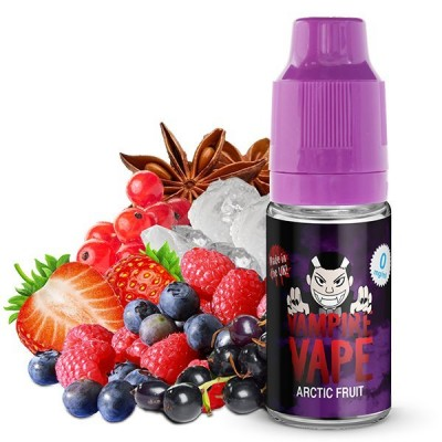 Vampire Vape Liquid Arctic Fruit