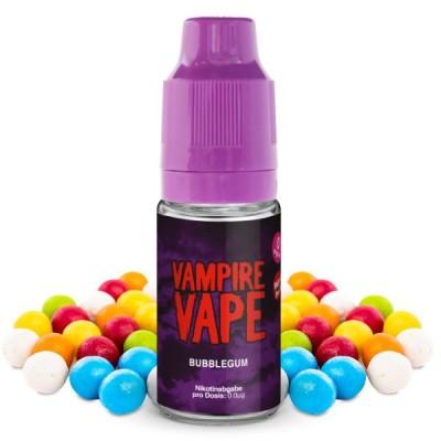 Vampire Vape Liquid Bubblegum