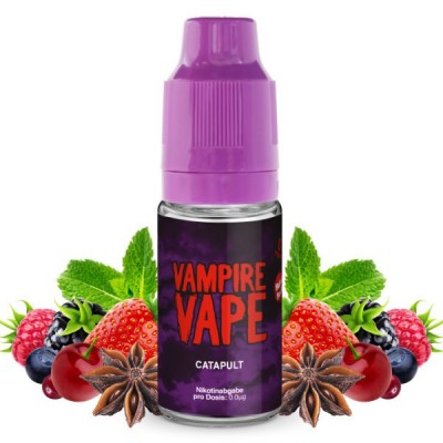 Vampire Vape Liquid Catapult