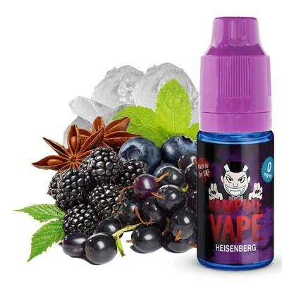 Vampire Vape Liquid Heisenberg 10 ml