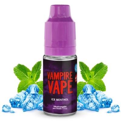 Vampire Vape Liquid Ice Menthol