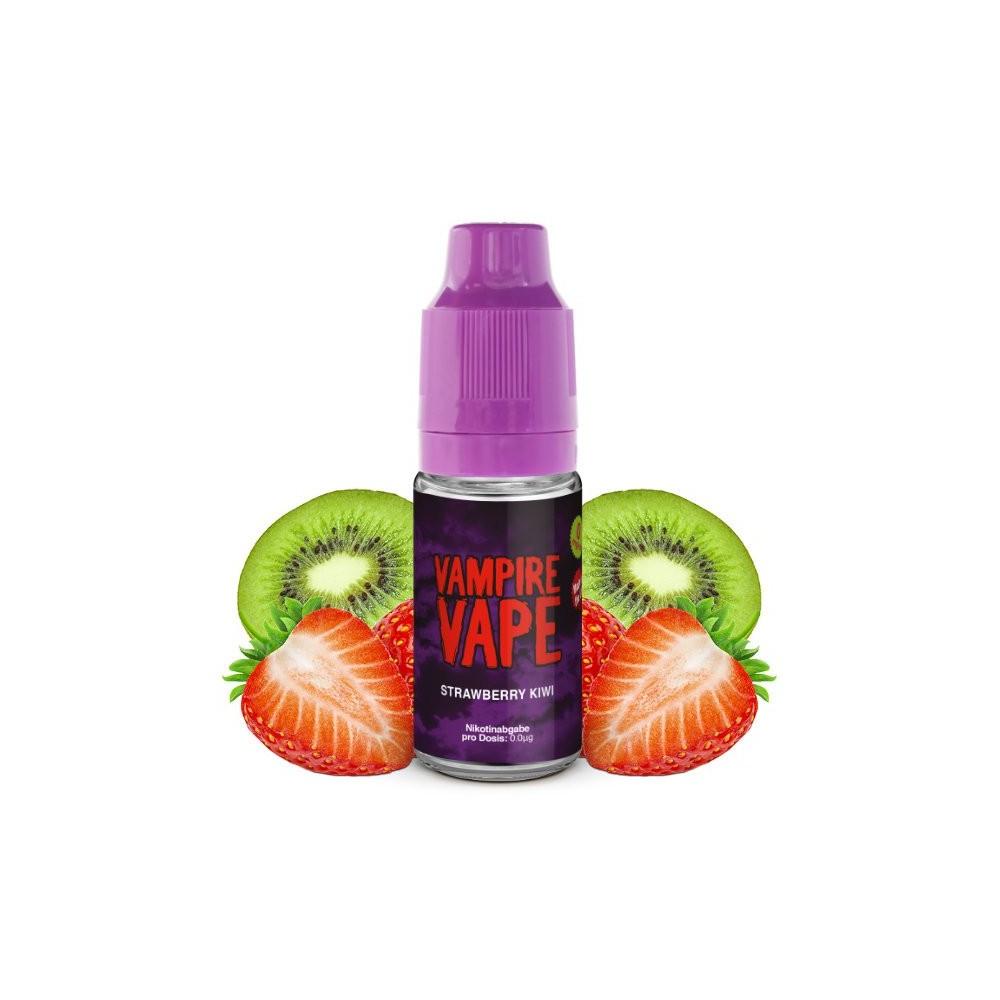 Vampire Vape Liquid Strawberry Kiwi