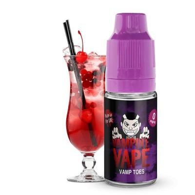 Vampire Vape Liquid Vamp Toes