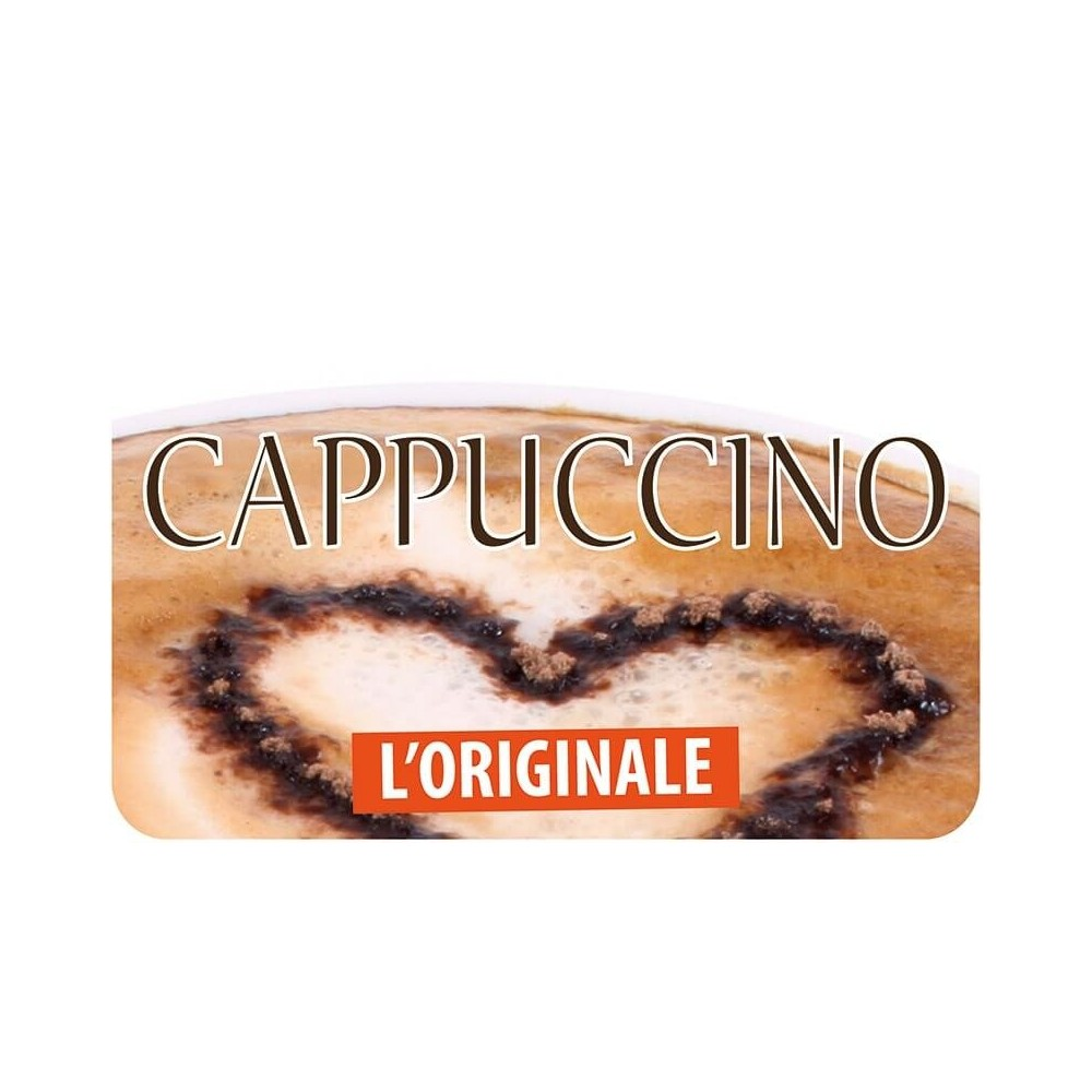 Flavour Art Liquid Cappuccinio