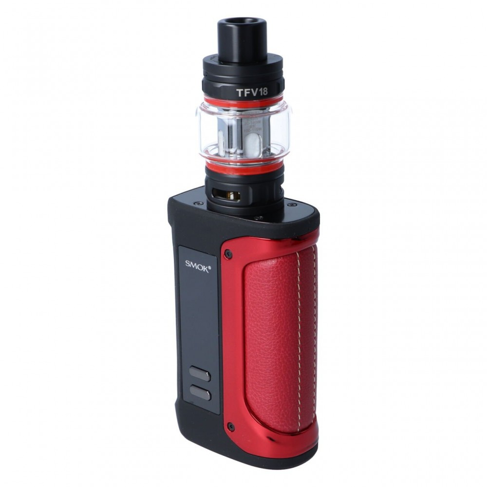 SMOK Arcfox E-Zigaretten Kit Rot