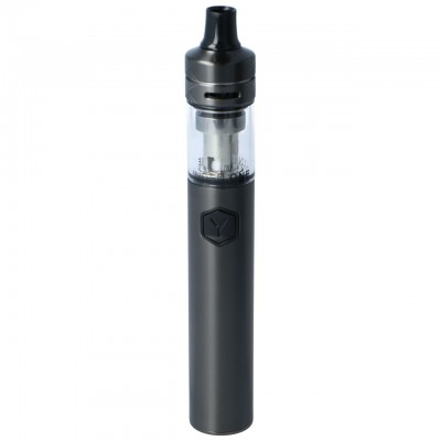 Lynden ONE E-Zigaretten Set Gunmetal