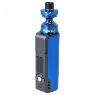 Uwell Whirl 2 E-Zigaretten Kit Blau