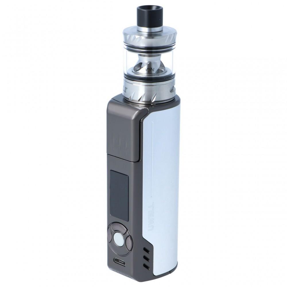 Uwell Whirl 2 E-Zigaretten Kit Silber