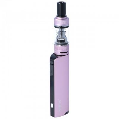 JustFog Q16 Pro E-Zigaretten Starter Kit Pink